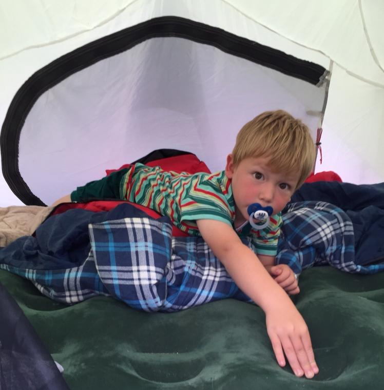 Tent 2 - Vaderklapdag - papatoch.be